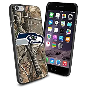 Zheng caseZheng caseNFL Seattel Seahawks Logo , Cool iPhone 4/4s Smartphone Case Cover Collector iphone TPU Rubber Case Black