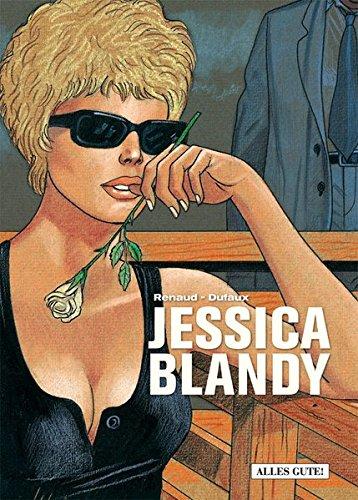 Jessica Blandy 1: Enola Gay / Dr. Zack / Garden of Evil