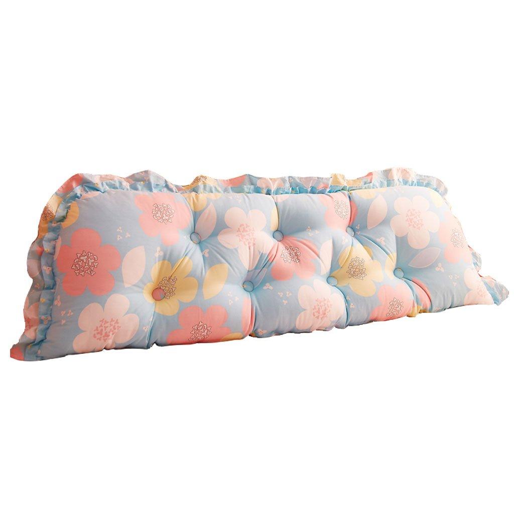 Pillow.Z Love Cojín  2018 Uso Doble Doble Doble Creatividad Cintura Ministro Cojín Doble Almohada Cama Cojín Pareja Dormitorio (Color : 2, Tamaño : 150cm) cc8e9d