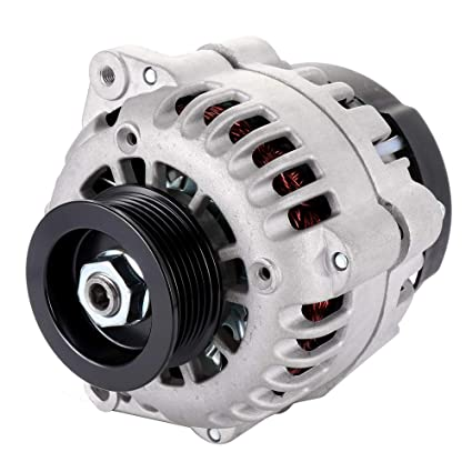 How Much To Replace Alternator >> Amazon Com Ocpty Alternator Replace 8160 5 Fit For