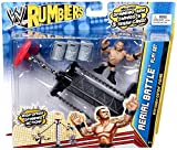 WWE Rumblers Aerial Battle Match Playset and Figure