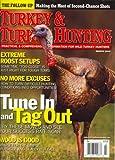 Turkey & Turkey Hunting, March 2008 Issue