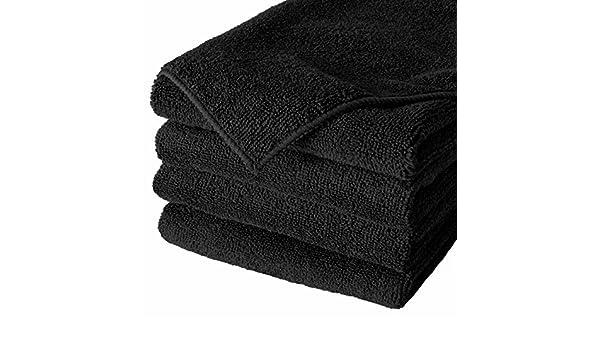 240 dark blue microfiber towel new cleaning cloths bulk 16x16 manufacturers sale