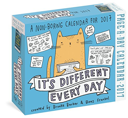 its-different-every-day-page-a-day-calendar-2017