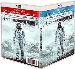 Interstellar (BD + DVD + Copia Digital) [Blu-ray]