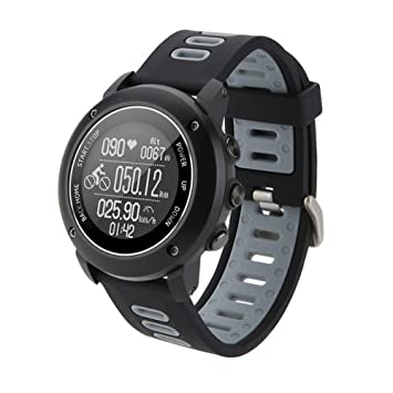 LPJYC Bluetooth Call Smart Watch Heart Rate Monitor Smart Watches ...
