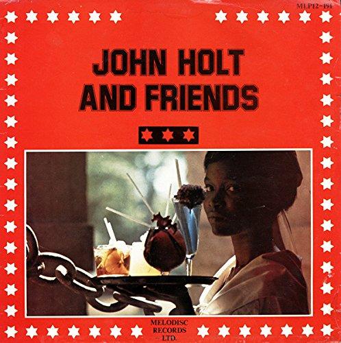 John Holt - Paragons & Friends - Zortam Music