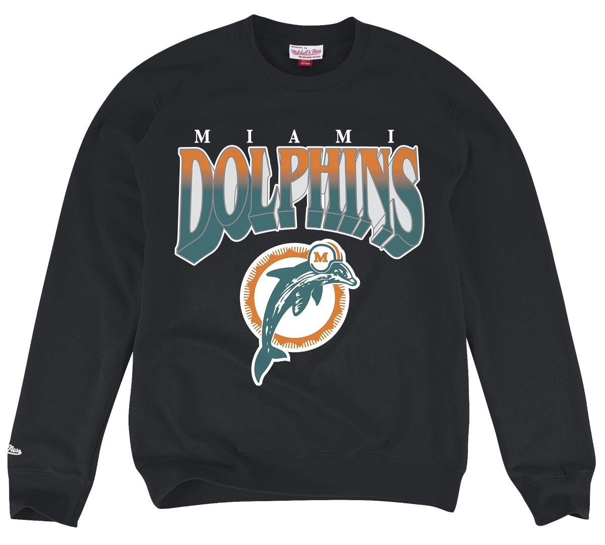 384706b4 Amazon.com : Miami Dolphins Mitchell & Ness NFL