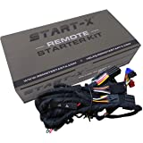 Start-X Remote Starter for Silverado 2007-2013 & Sierra 2007-2013 || Plug N Pay || 3 X Lock to Remote Start || NO…