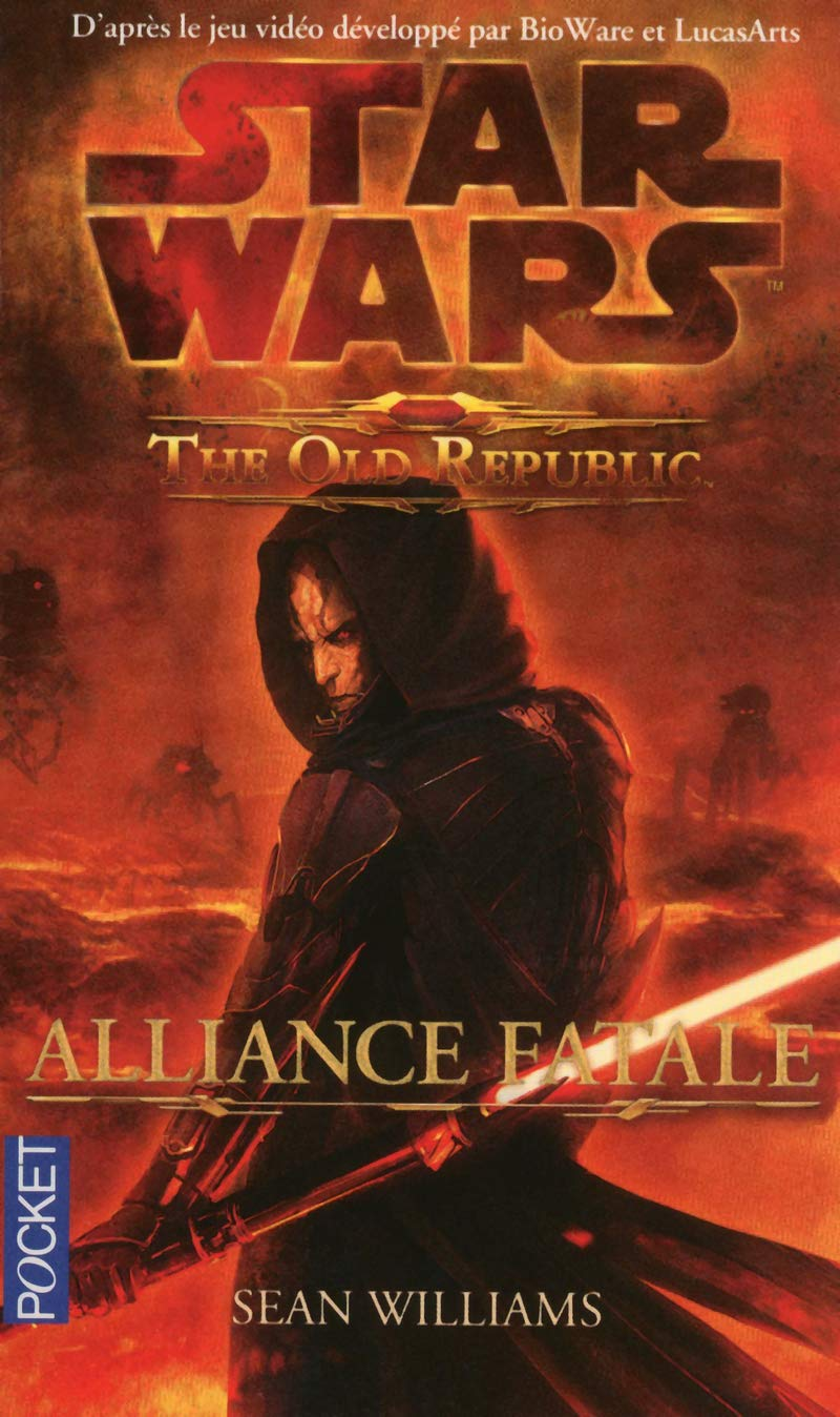 Amazon.com: Star Wars - numéro 107 The old républic ...