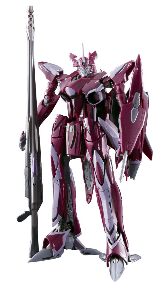 Amazon Chogokin GE 49 Macross Frontier VF 27 Gamma Lucifer Valkyrie Brera Sterne Custom By Bandai Everything Else