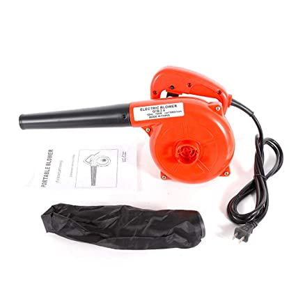 Amazon.com: Senderpick - Aspiradora eléctrica de mano para ...