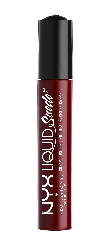NYX Liquid Suede - Cherry Skies