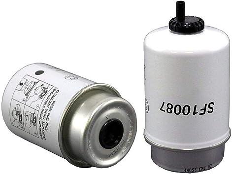 Fuel Filter  Wix  WF10087