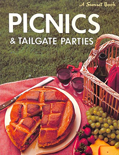 Gates Sunset (Picnics & Tailgate Parties (A Sunset Book))