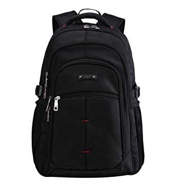Amazon.com: Lightweight Travel High School Backpacks for Boys and ...
