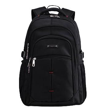 63fcd0e328 Amazon.com  Big School Backpack Bookbag for Men or Women