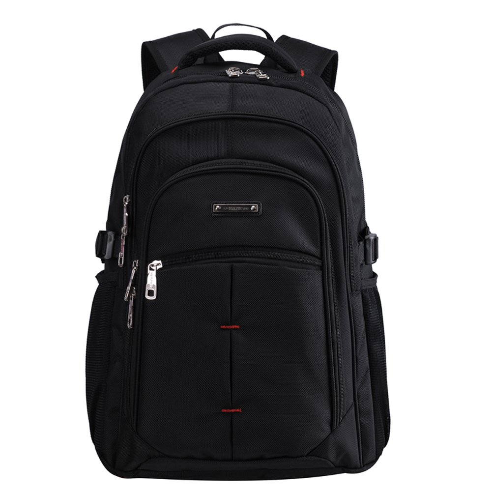 Big School Backpack Bookbag for Men or Women,Fit 15.6 Inch Laptop,Lightweight and Classic