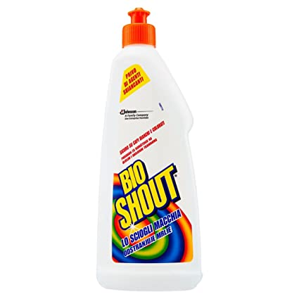 Bio Shout lo sciogli mancha 500 ml.