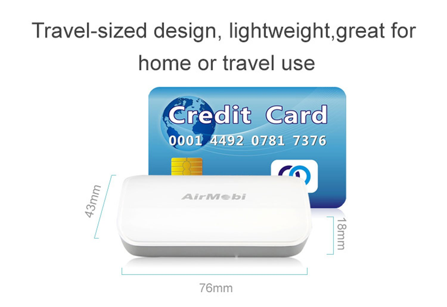 Amazon.com: iReceiver Wi-Fi Music Receiver/Range Extender ...
