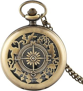JLySHOP - Reloj - P984@JLY-España: Amazon.es: Relojes