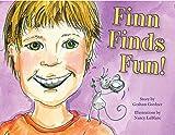 img - for Finn Finds Fun book / textbook / text book