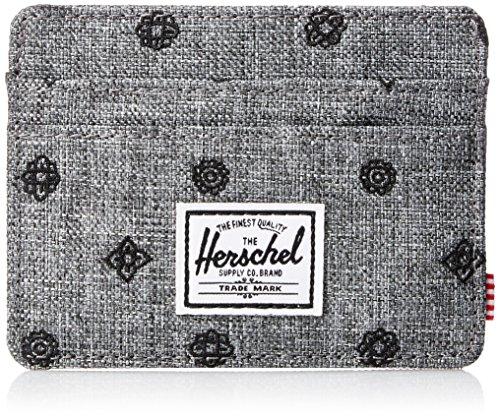 Charlie Crosshatch Card 10 inch Wine Case Company Windsor Herschel Supply 22 Raven Credit 5 Liters q4FxE6
