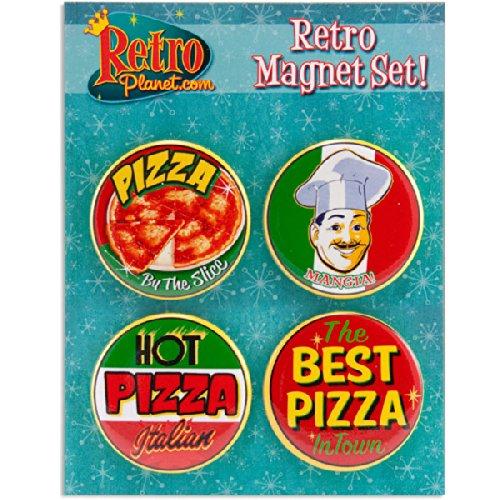 SetofPizzaMagnets