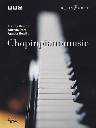 Amazon Chopin Piano Music Andrea Immer Movies Tv