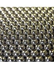 "BC Precision BC316MIX100 100 3/16"" Inch Stainless Steel Nail Polish Mixing Agitator Balls"