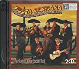 Fiesta Mexicana: Original Mariachi Music From Mexico - Orchester Mariachi Sol (2 CDs)