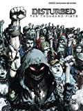 Disturbed - Ten Thousand Fists - Authent...