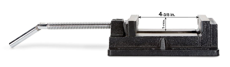 Drill Press Vise TEKTON 53994 4 in