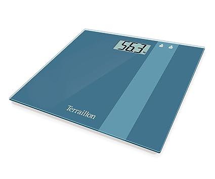 Terraillon 15.13362 - Bascula, 150 kg y 100 g