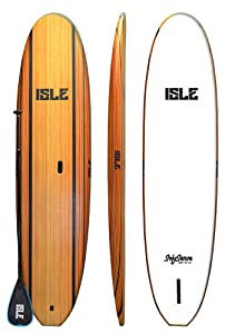 Isle 10'8 Soft Top Stand Up Paddle Board review