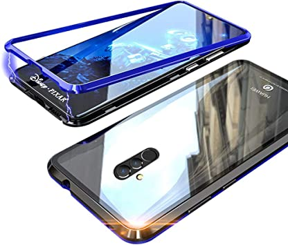 CHENYING Funda Huawei Mate 20 Lite,Fuerte Magnetica Adsorption ...