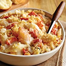 Gluten-Free Lobster Mac 'N' Cheese