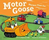 img - for Motor Goose book / textbook / text book