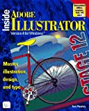 Inside Adobe Illustrator 4.0 for Windows, Sue Plumley, 1562052225