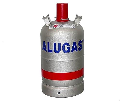 Bester Gasgrill Für Wohnmobil : Alu gasflasche kg leer leichte camping gas flasche f gasgrill