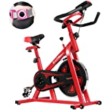 Everfit Exercise Spin Bike Home Gym Exercise Fitness