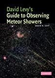 Search : David Levy's Guide to Observing Meteor Showers