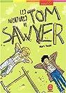 Le nouveau Tom Sawyer, tome 1 par UME