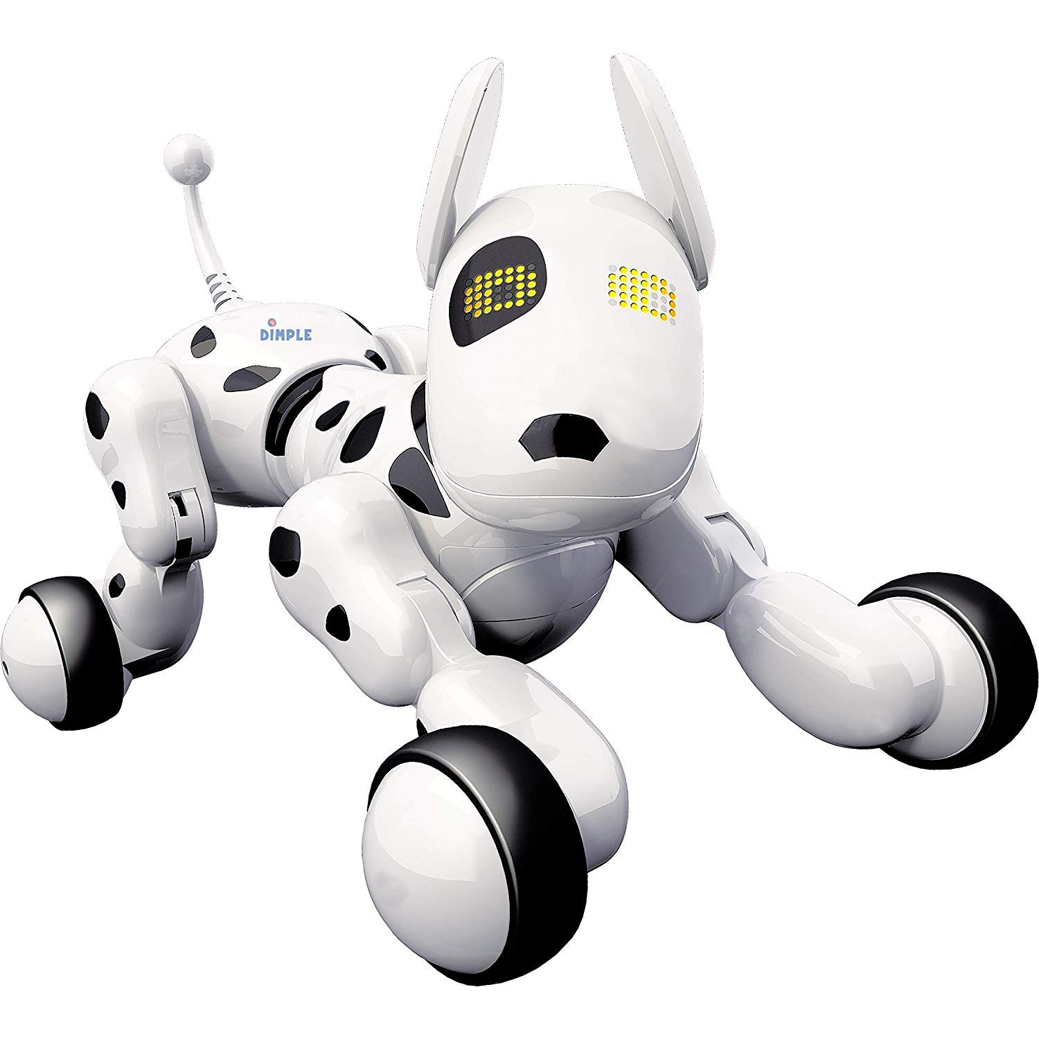 Dimple Wireless Remote Control Robot Puppy