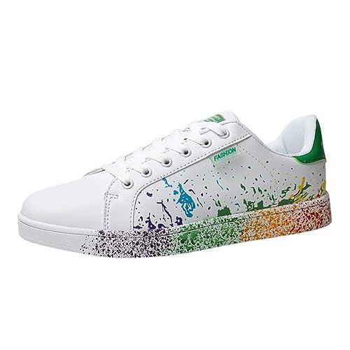 Herren sneakers schuhe weiße schuhe kaufen < Schuhe für