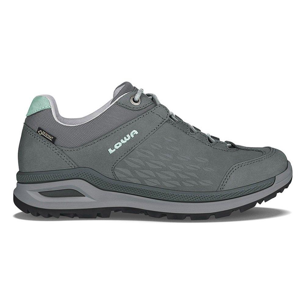 LOWA Boots レディース B07D6V69WV 9.5 B(M) US|Graphite/Jade Graphite/Jade 9.5 B(M) US