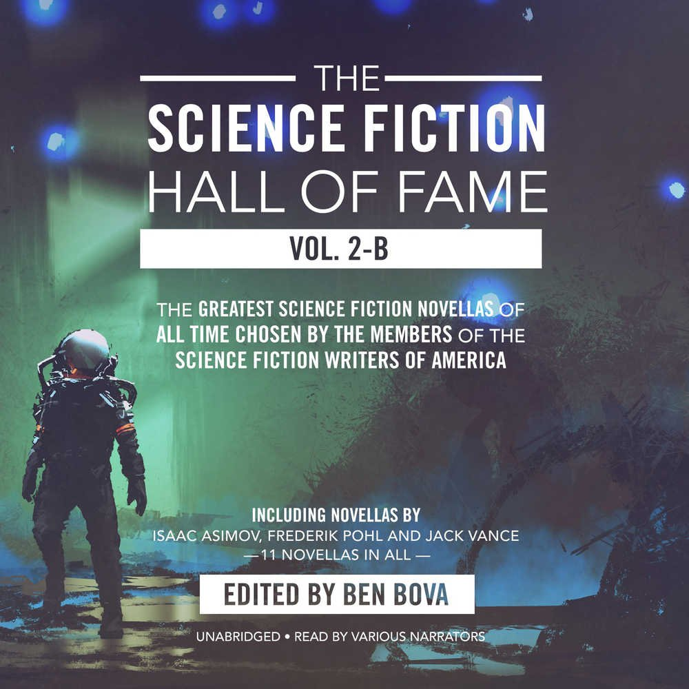 The Science Fiction Hall of Fame, Volume Two B - ed. Ben Bova