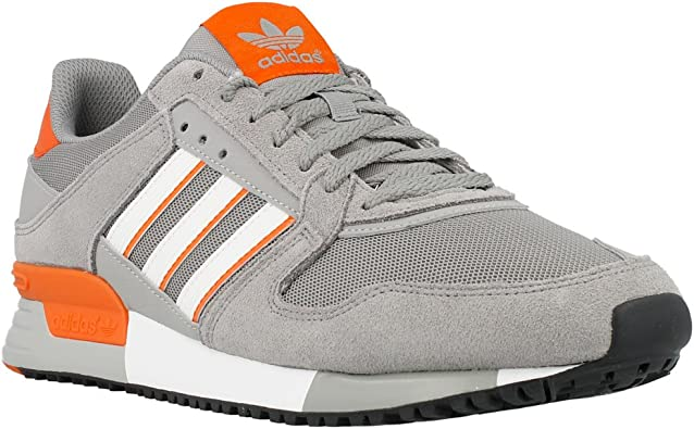 adidasZx 630 - Zapatillas Unisex Adulto, Color Gris, Talla 49 1/3: Amazon.es: Zapatos y complementos