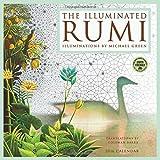 The Illuminated Rumi 2016 Wall Calendar