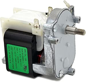 Whirlpool W10317991 Refrigerator Auger Motor Genuine Original Equipment Manufacturer (OEM) Part